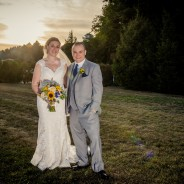 Meredith & Curtis Wedding