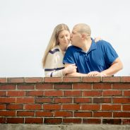 Meridith & Joe Engagement