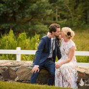 Anna & Colin Wedding